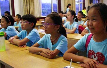 7天缤纷暑期北京夏令营