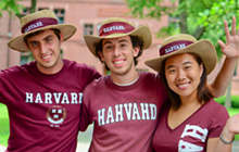 美国哈佛大学留学体验夏令营10天