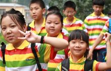 14天未来领袖-西式励志营(10-16岁)(成都、昆明、康定、贵阳)