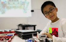 中级课程—机器人之智能操控