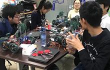机器人VEX-IQ世锦赛基础班8天