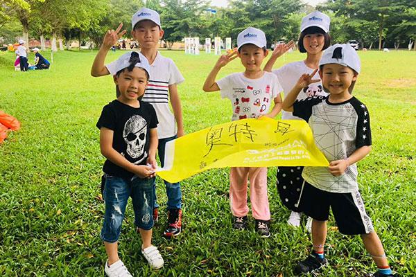 7天小鬼当家成长西式营(6-9岁)(成都、重庆、昆明、贵阳、康定)