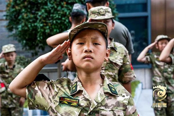 小猎鹰国庆特训营5天