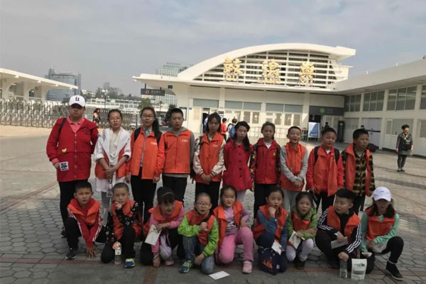 六年级参加北京游学夏令营作文500字