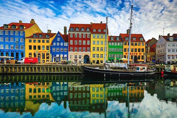 瑞典丹麦神秘北欧文化探访体验营2周