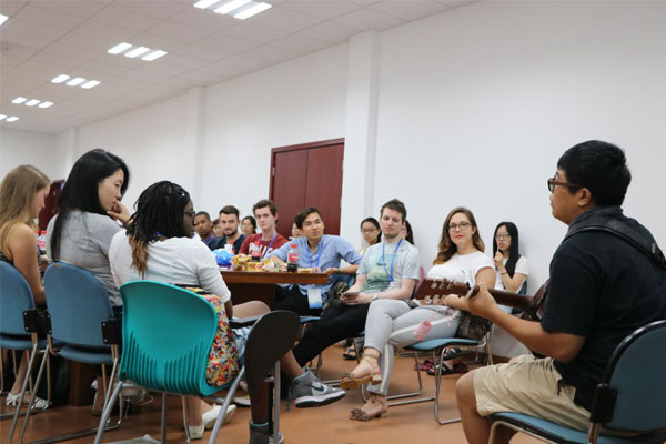 中科院计算技术研究所夏令营招生简章