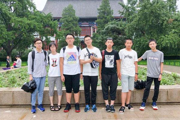 北京大学高二夏令营申请条件与流程