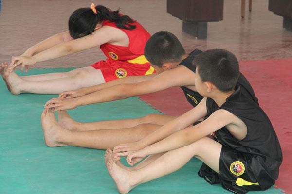 北京田径夏令营,暑假学生全能运动训练