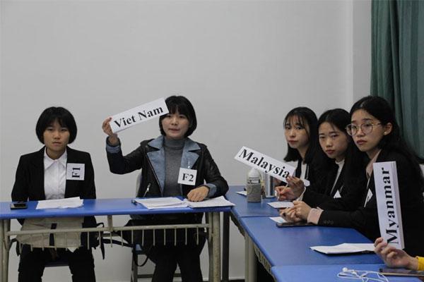 对外经济贸易大学国际关系学院保研夏令营招生简章