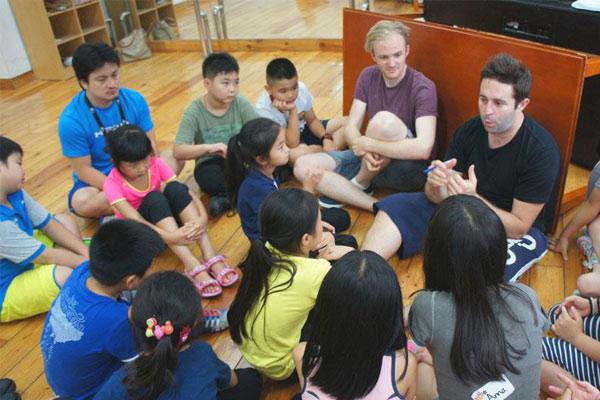 上海青少年夏令营哪家口碑好?3大机构推荐