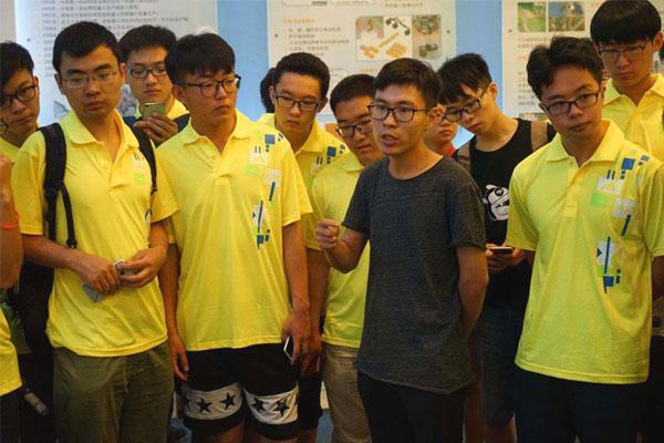 2021年深圳大学管理学院暑期夏令营招生简章