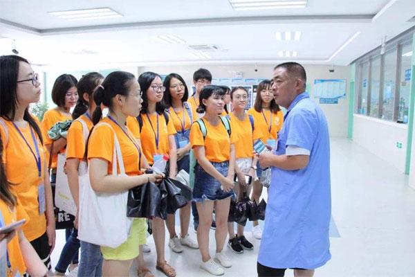 2021年清华大学深圳材料学院夏令营招生简章
