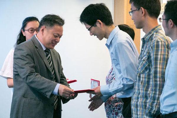 2021上海应用物理所夏令营招生简章