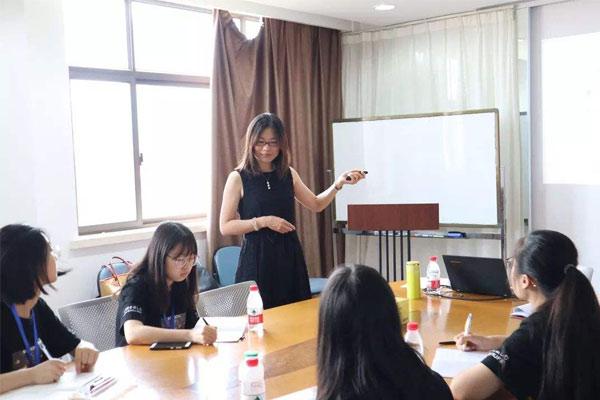 2021年清华大学深圳中学生夏令营招生简章