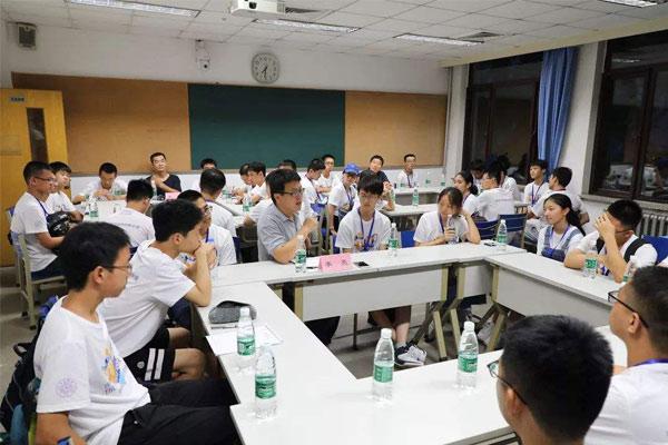 2021电子科大信息与软件工程学院夏令营招生简章