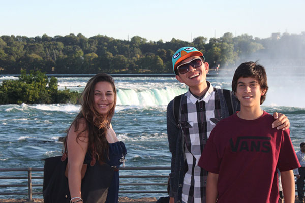 成都加拿大夏令营,感受枫叶之国的魅力