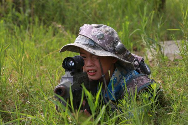 上海儿童夏令营哪家好?这三家绝对错不了