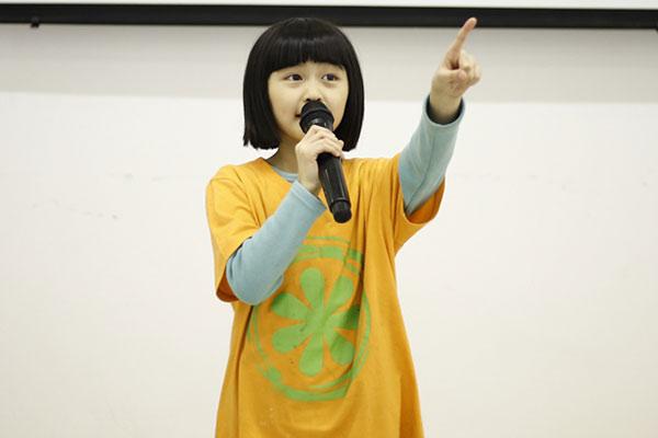 上海青少年演讲夏令营,让你学会振奋人心的演讲
