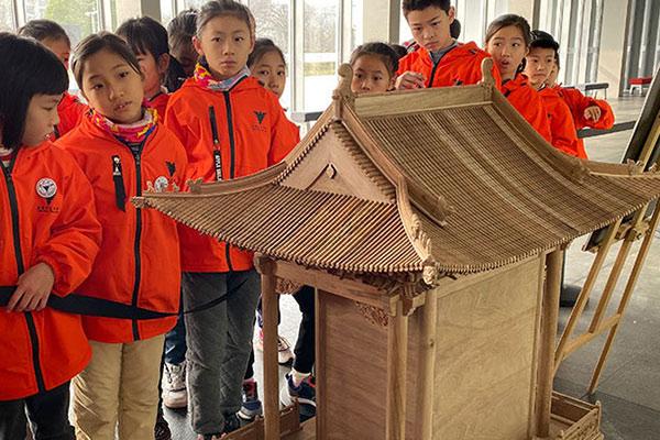 从太原到上海夏令营多少钱?游学价格不贵,意义不凡
