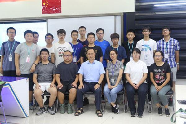北京交通大学夏令营线上举办,各个学院通知