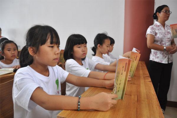 四川国学夏令营培训学校有哪些?哪家好?