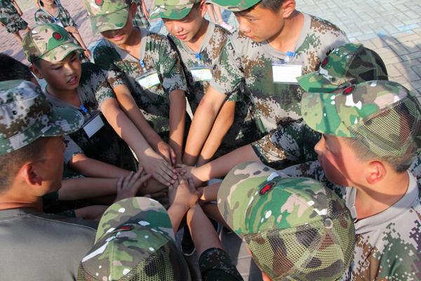 上海有哪些夏令营机构?夏季暑期活动价格费用参考