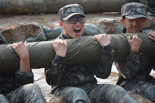 西安小学生夏令营一般多少钱