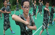 5天广州军旅夏令营