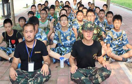 8天杭州领袖计划+科技