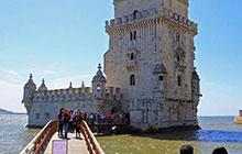 8天葡萄牙研学之旅