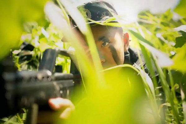杭州7天野外生存军事吃苦励志夏令营