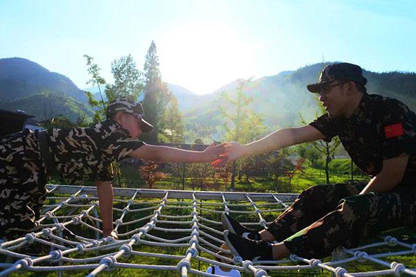 杭州儿童夏令营哪家好?口碑活动一览