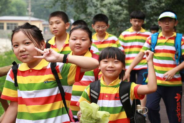 小学生夏令营活动项目有哪些?5大主题推荐