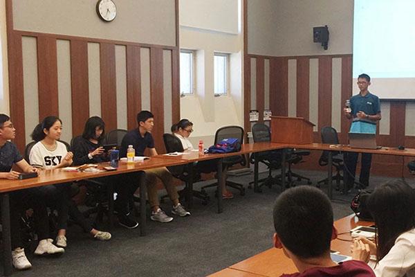 2021年广州大学新闻与传播学院夏令营招募通知