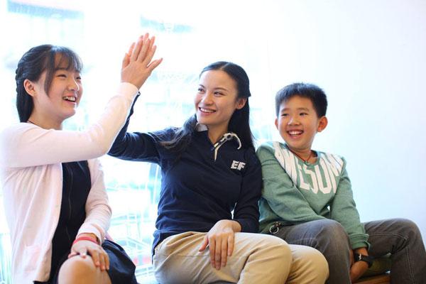 广州模拟联合国夏令营孩子们都做了些什么?