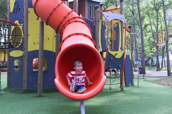 北京3岁幼儿夏令营精选,专为低龄宝贝升级