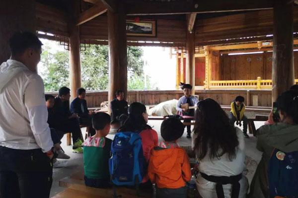 重庆夏令营收费价目表带你体验丰富课程