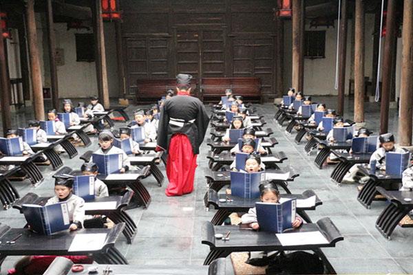 北京国学夏令营活动,热门路线推荐