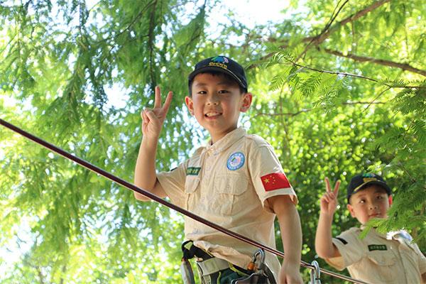 杭州小学生暑期夏令营怎么选?热报主题早知道