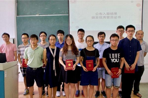 2021南京农业大学动物科技学院夏令营招生简章