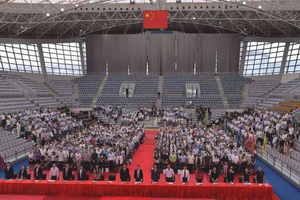 南京农大农学院夏令营