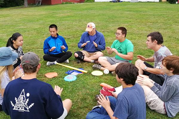 暑假高中生夏令营多少钱