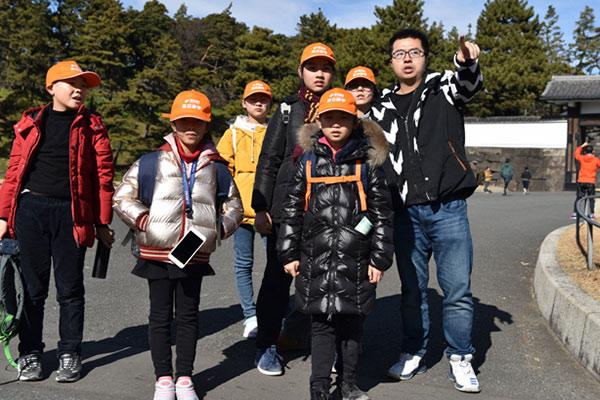 济南到日本夏令营费用多少?日本游学之旅