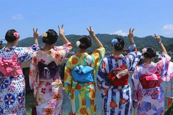 广州到日本游学夏令营要多少钱?价格表一览