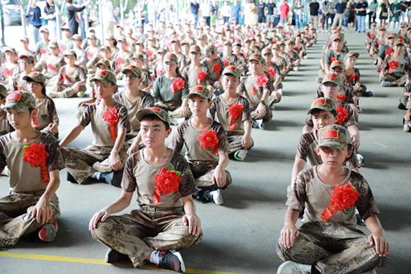 重庆小学生夏令营费用,重庆夏令营收费价目表