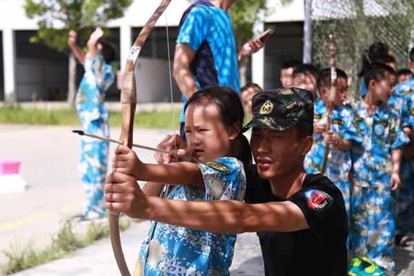 杭州夏令营短期线路费用介绍,孩子蜕变很划算