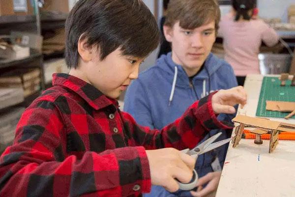 加拿大小学生夏令营价格要多少钱?独立游学体验