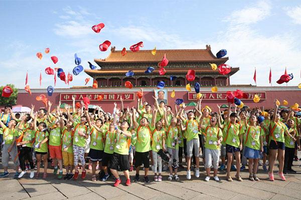 北京夏令营7天一般收费多少?儿童营一周价格一览