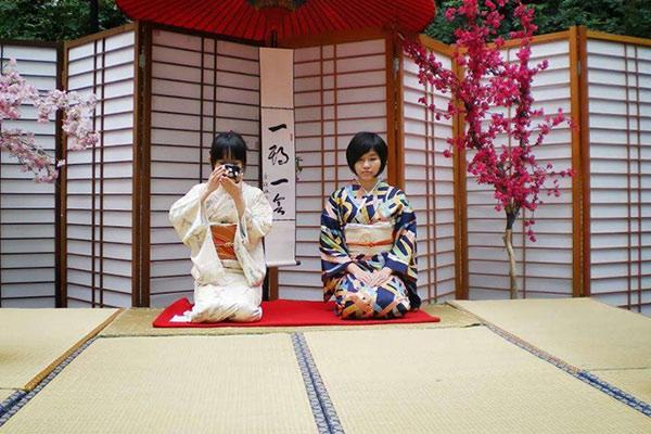 日本夏令营七天多少钱?一周日本游学报价
