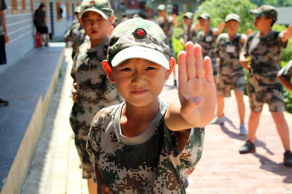 广州番禺夏令营6月份到8月活动推荐